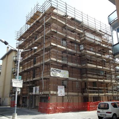 Preventivo rifacimento facciata siracusa online habitissimo for Disegna piani architettonici online gratuitamente