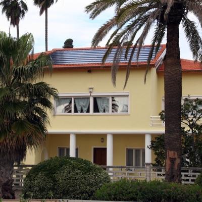 Rifacimento tetto ed impianto fotovoltaico