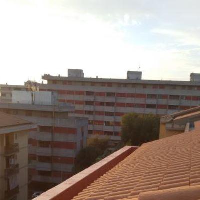 Rifacimento tetto condominiale con lo scarico