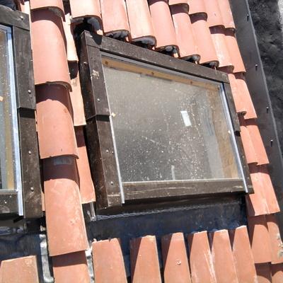 Rifarcimento tetto