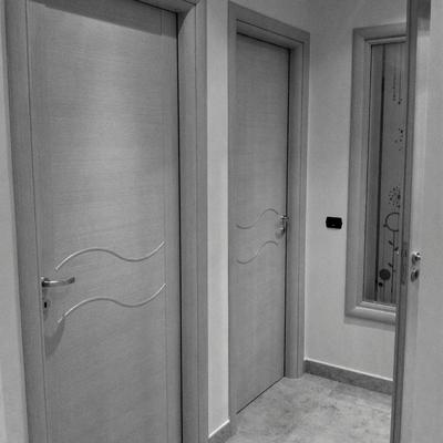 rifiniture interne appartamento