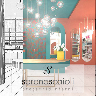 Concept Store donna