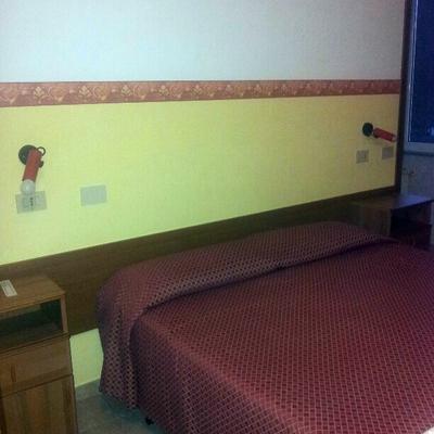 rinnovo camere hotel