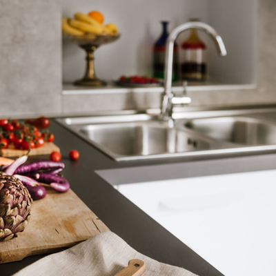 Casa Giolitti - Cucina