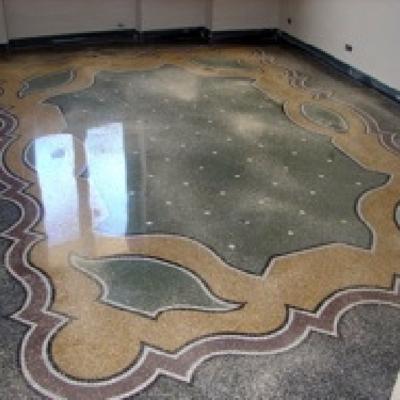 Ripristino pavimenti appartamento - Genova