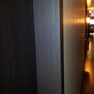 riqualificazione porte Hotel