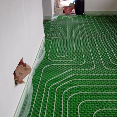 Riscaldamento a pavimento