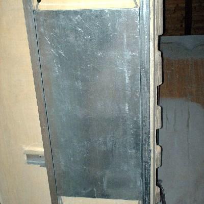 Riscaldamento a soffitto ClimaPack