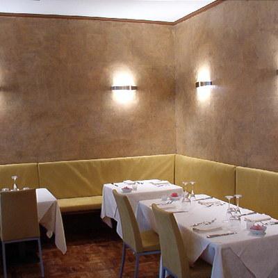 ristorante 'Il salotto'