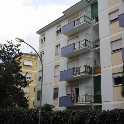 Impresa edile geom gianfranco paradiso figli s r l roma - Prospetti esterni ...