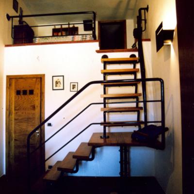 ristrutturazione appartamento in palazzo nobiliare prov. di salerno