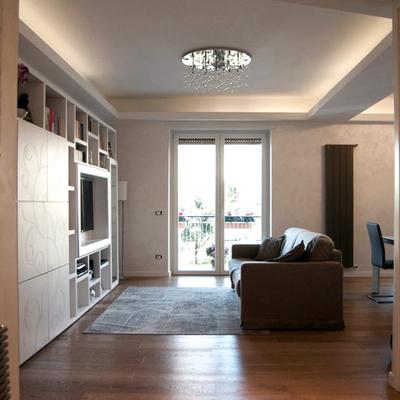 Ristrutturazione appartamento in zona Togliatti Roma