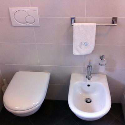 Progetto casa s n c mandello del lario - Progetto ristrutturazione bagno ...