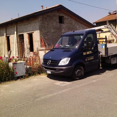 ristrutturazione casa di civile abitazione