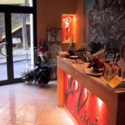 Ristrutturazione Centro Estetico - Genova