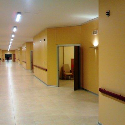 ristrutturazione clinica - bitonto - ba