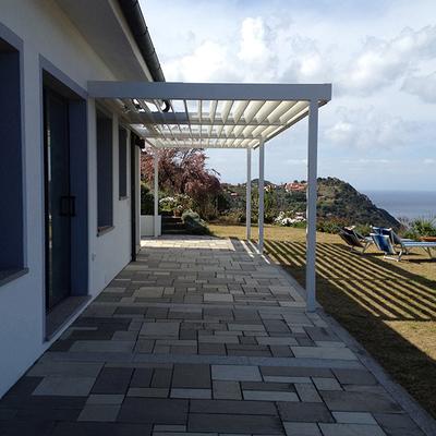 ristrutturazione con mitigazione solare