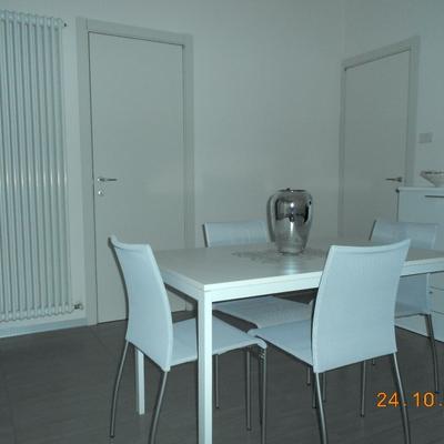 Ristrutturazione di appartamento - soggiorno