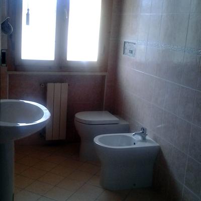 Ristrutturazione di un bagno