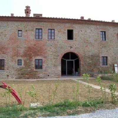 Ristrutturazione di un casolare in Cortona