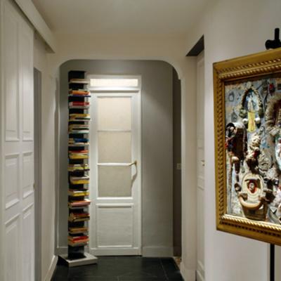 Interior design - ristrutturazione ed arredamento di un appartamento - Corridoio