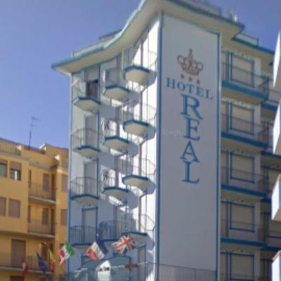 Ristrutturazione facciata Hotel