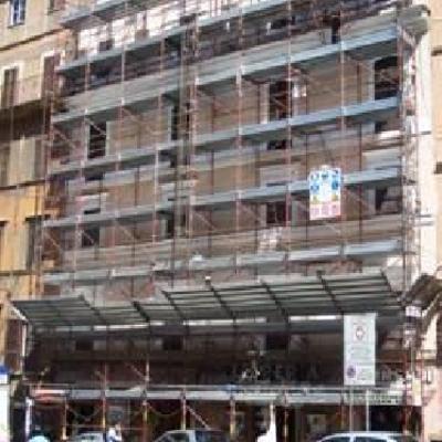 Ristrutturazione facciate e balconi condomini;