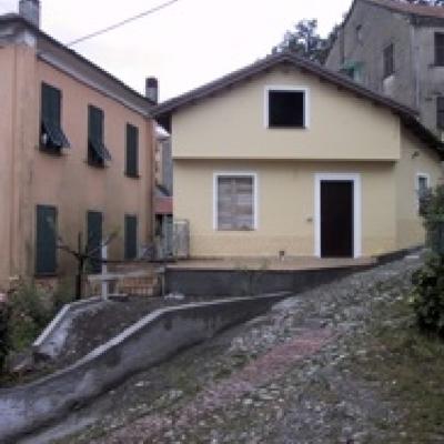 Ristrutturazione Immobile Torriglia - Genova