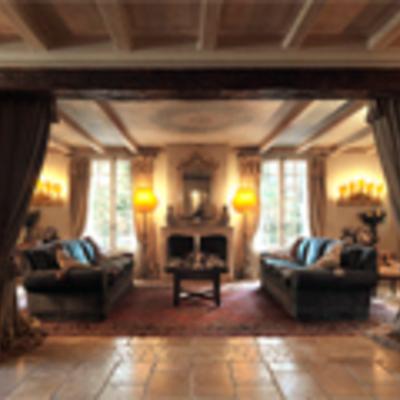 Ristrutturazione salone villa del 1700