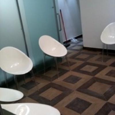 Ristrutturazione studio dentistico - Genova
