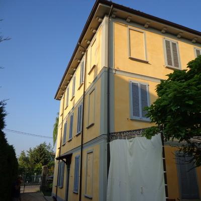 Ristrutturazione tetto e intonaci esterni