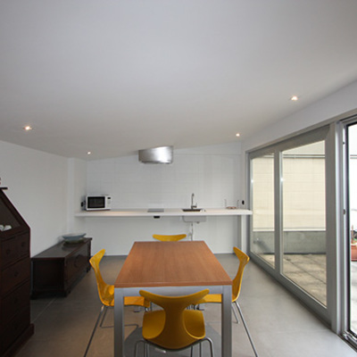 Ristrutturazione architettonica villa di famiglia