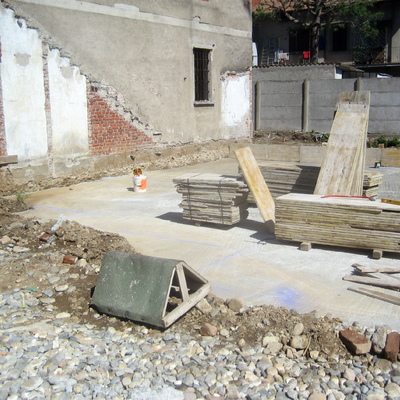 Ristrutturzione edilizia