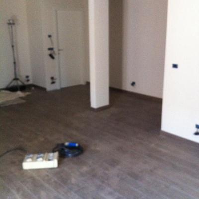 Ristutturazione appartamento