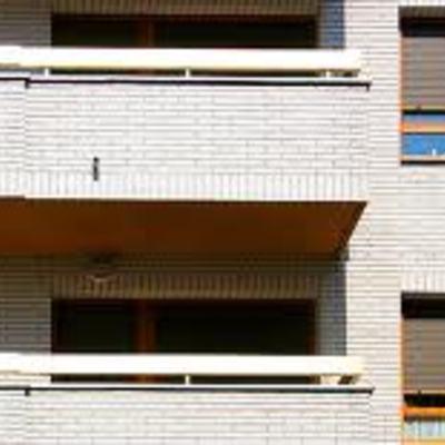 Rivestimento balconi e facciata in klinker ceramico