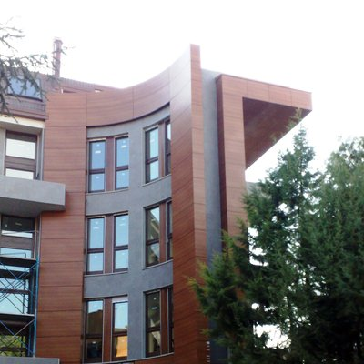 rivestimento facciata esterna - altamura ba