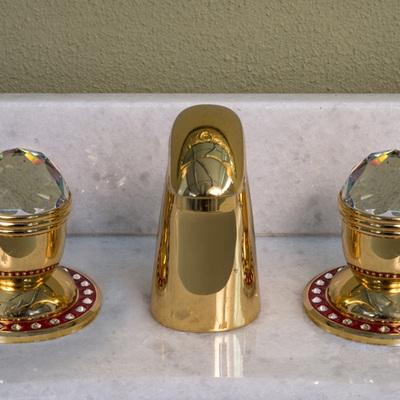 Rubinetti per lavabo bagno