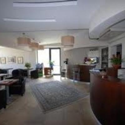 Sala reception H. Bella Romagna (RA)
