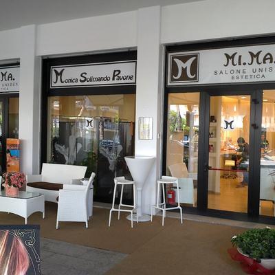 Salone Mi.Ma Milano Marittima (RA)