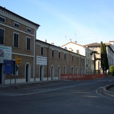 San Pietro in Campiano - Ravenna