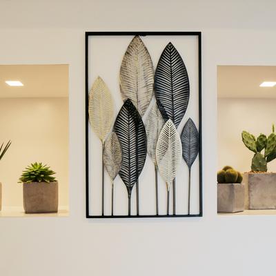 Casa Leaf