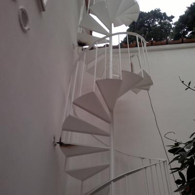 scala chiocciola