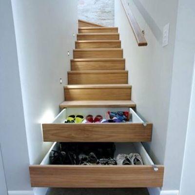 scale e cassettiera