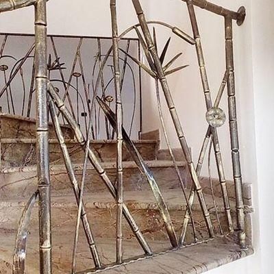 """scalinata """" Bambu'"""""""