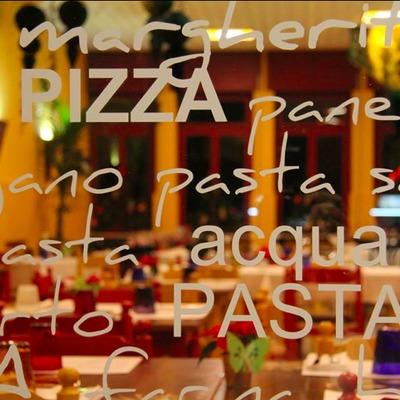 Pizzeria Treppì