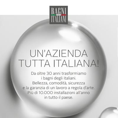 UN'AZIENDA TUTTA ITALIANA!