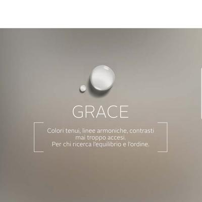 MODELLO GRACE