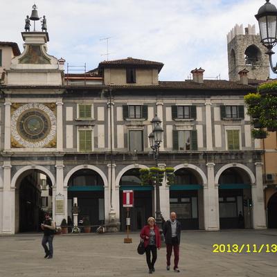 Palazzo Beccaria