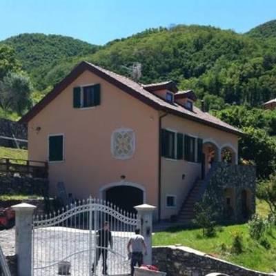 Nuovo edificio residenziale in Genova