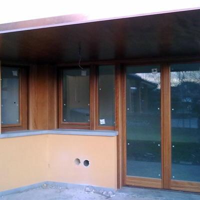 serramenti legno